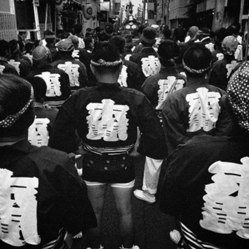 写真家赤城耕一・戸澤裕司と行く『東京四季写真散歩』2