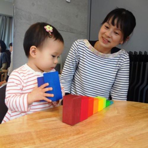 【2歳知育】わがまま2歳児の心を満たし集中力の高い子に育てる教室