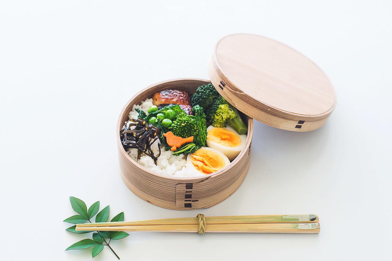 【香川・高松】自然素材の神山曲げわっぱでお弁当箱の使い方と定番レシピを学ぶ基本講座