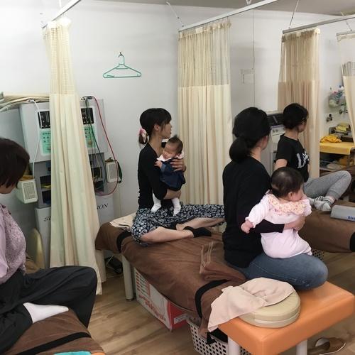 【無料】産後骨盤体操教室(4月)