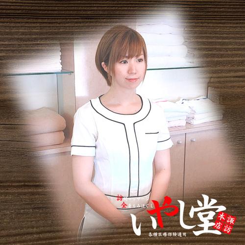 担当:【城南店】三澤 恵 全身揉みほぐし・オイルコース