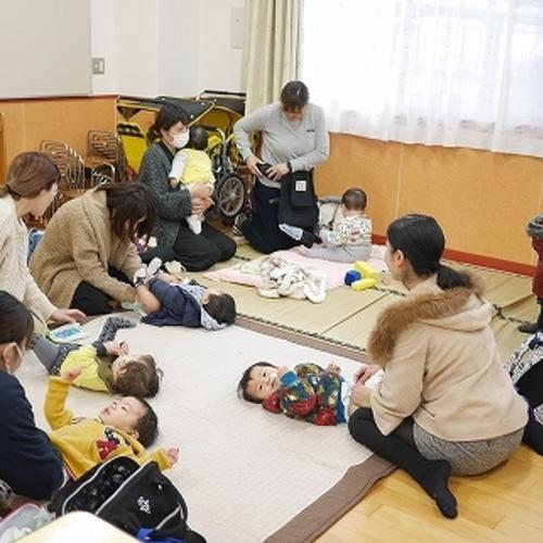 男の子のママ教室