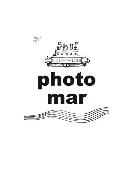 photomar撮影予約