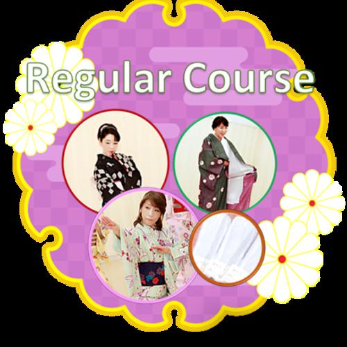 日本舞踊体験SkuraレギュラーコースーRegular course
