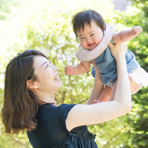 【6月】家族の笑顔がはじける!『ファミリー撮影会』☆