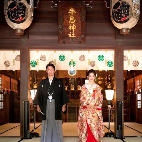 【平日開催フェア*神社で結婚式を挙げたい方はこちら】◆和婚相談会◆平日来館特典&無料試食付き