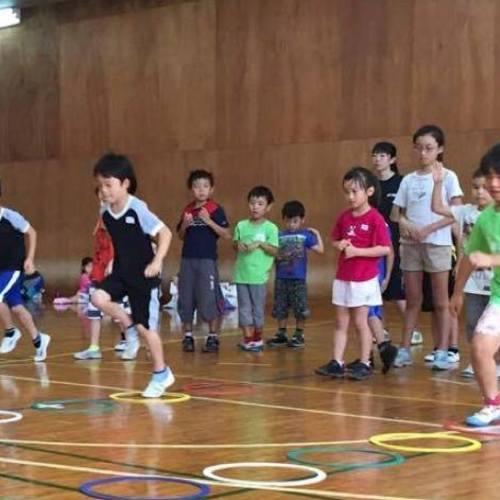随時受付中!【運動クラス】身体能力向上スクール エリートキッズ市川(3歳児~小学生)全3回
