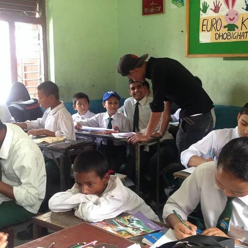 国連職員×NGO職員の留学・ジョブトーク&ネパールでのインターン説明会