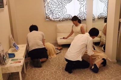 #02 安産を目指そう!出産準備セミナー【プレママ・プレパパ講座】