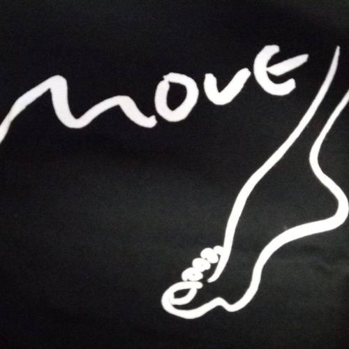 9月24日「フロアバレエ&ジャイロキネシス」+MOVEプチセミナー「呼吸」