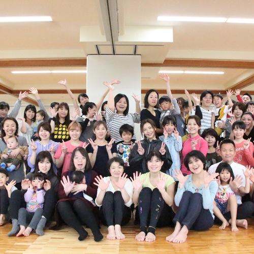 【3/21開催】ハピサニ&スマイリー コラボ企画