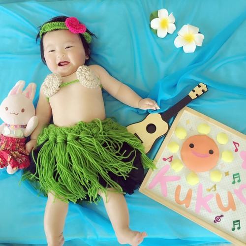 【三条】2ケ月~赤ちゃんとママの思い出作り☆ぴよぴよクラス☆