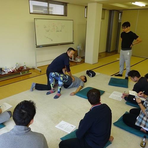 3/4【男性限定】女性のカラダの基礎知識 in金沢