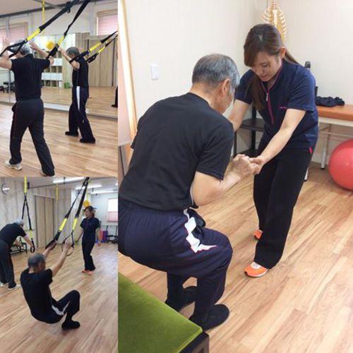 健康運動教室