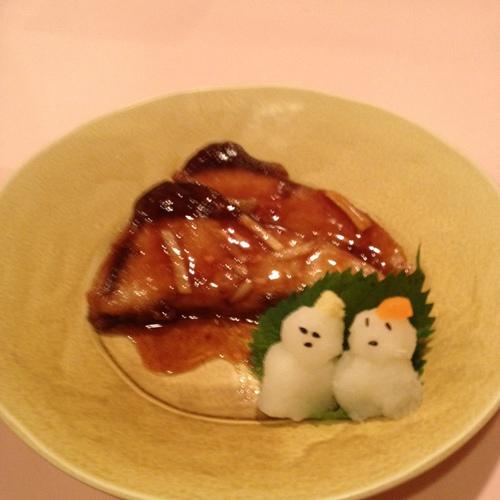 「旬のお魚と仲良くなる料理教室」