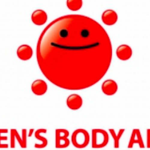 KEN'S BODY AID (Kenz body Aid)