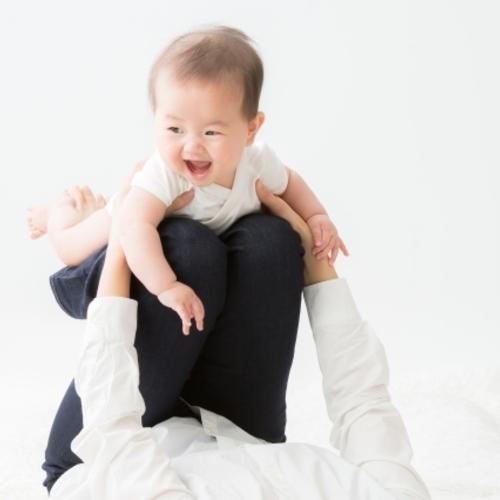 【昭和保育園】親子でアロマヨガ ⭐️運動量