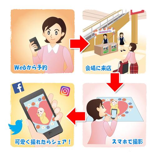 6月28日・29日 イオンモール大高/七夕の夜編
