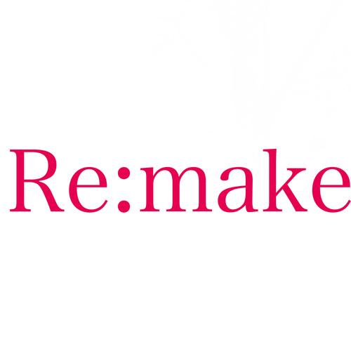 Re:make予約受付