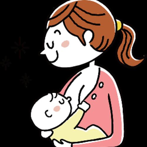 母乳外来受付