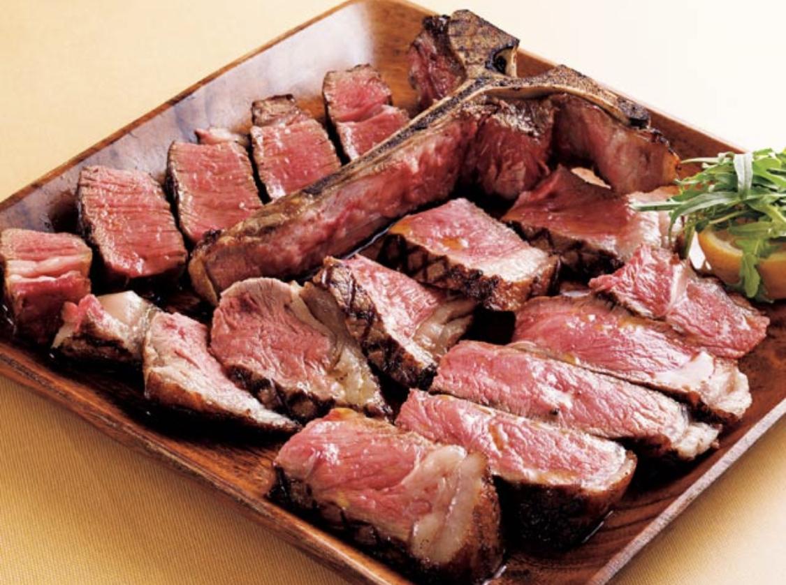 12week(3ヶ月)でガッツリ結果出し!お肉も魚も野菜もしっかり食べながらダイエットコース!