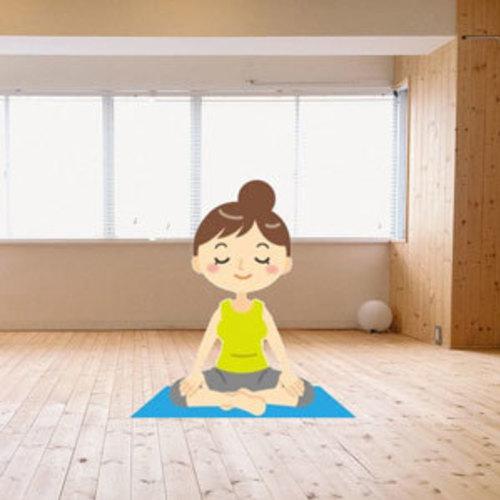 瞑想会 3月24日(日)銀座で開催「あたまも心も活性化」