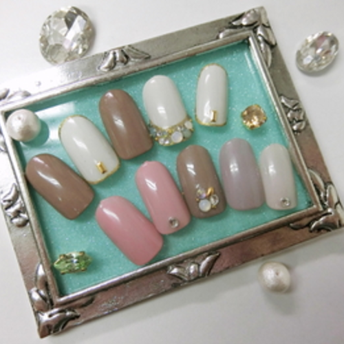 nail salon Plaisir (プレジール)