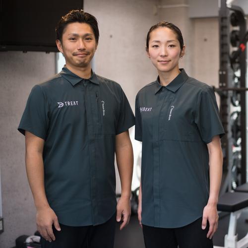 パーソナルトレーニング、鍼灸マッサージ治療、ランニング測定