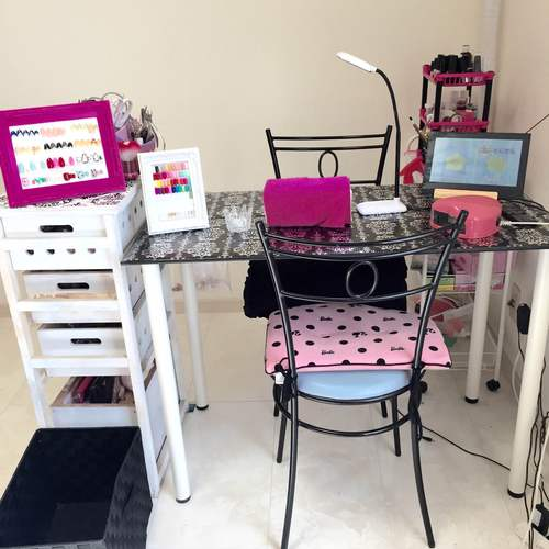Homesalon ange (nail salon Home Salon Anjou)