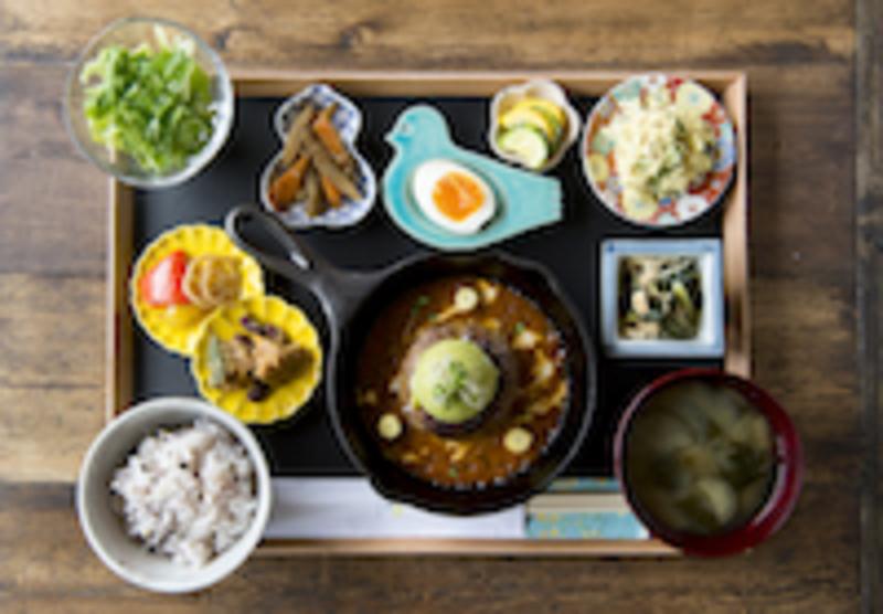 手紙社の新しい料理店「菜花」予約ページ