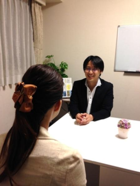 心理カウンセリング&コーチング(随時予約受付中)