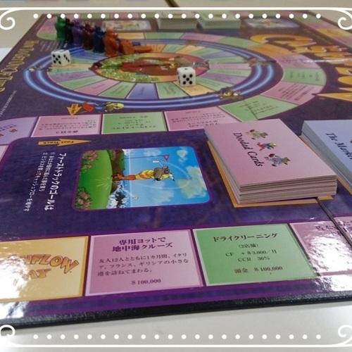 【浜松】『 キャッシュフローゲーム研修会 』 ボードゲームで体感的にお金や投資の仕組みを学ぶ