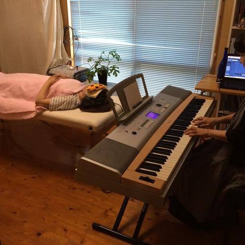 音の処方箋®~ピアノで奏でるあなたのメロディ~