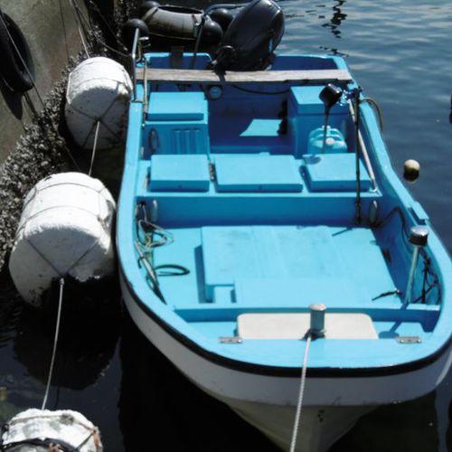 Sea Bream レンタルボート予約