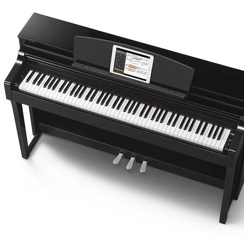ピアノ個人レッスン 月2回(講師:山羽)