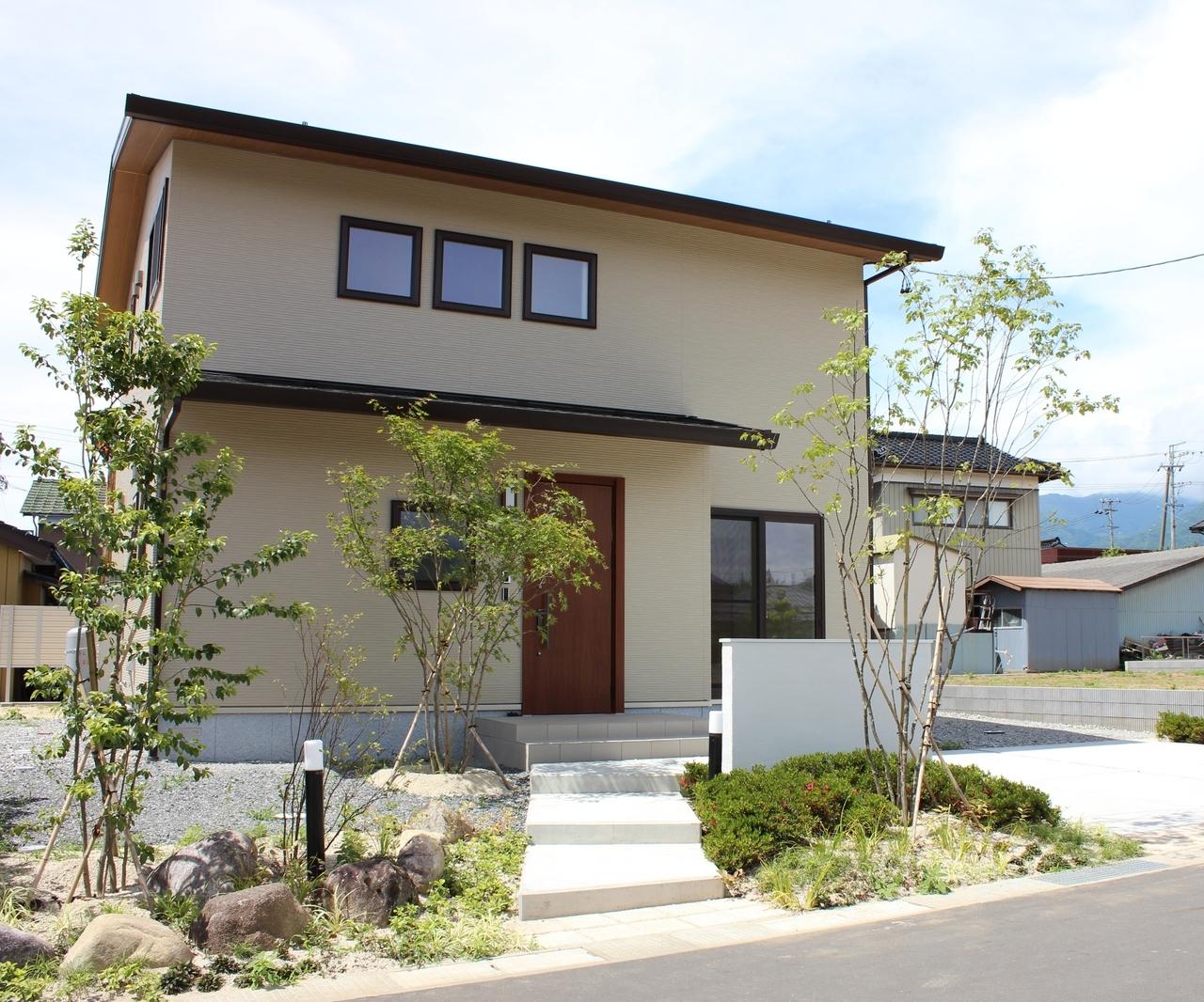 【コモンガーデン赤須東】建売住宅見学のご予約はこちらから