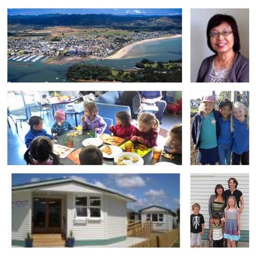 【エバコナの校長先生に伺う】NZの魅力、現地の生情報お話会