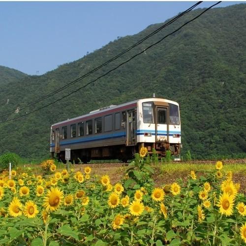 さよなら三江線…鉄道ファン限定プラン★クラウドロッジング™  20名様以上で宿泊決定!