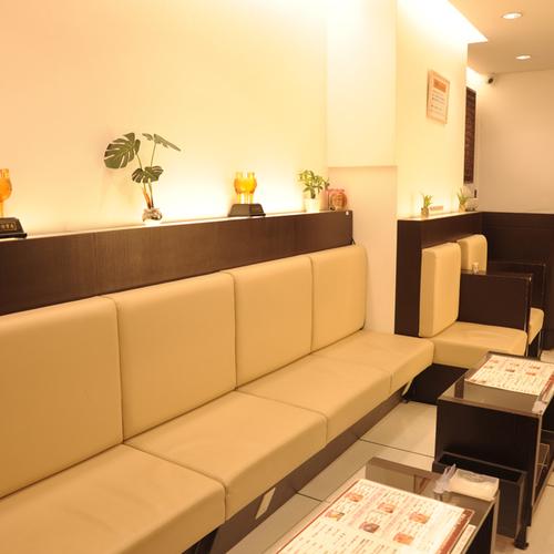 Karasuran (Oulins) Ginza store