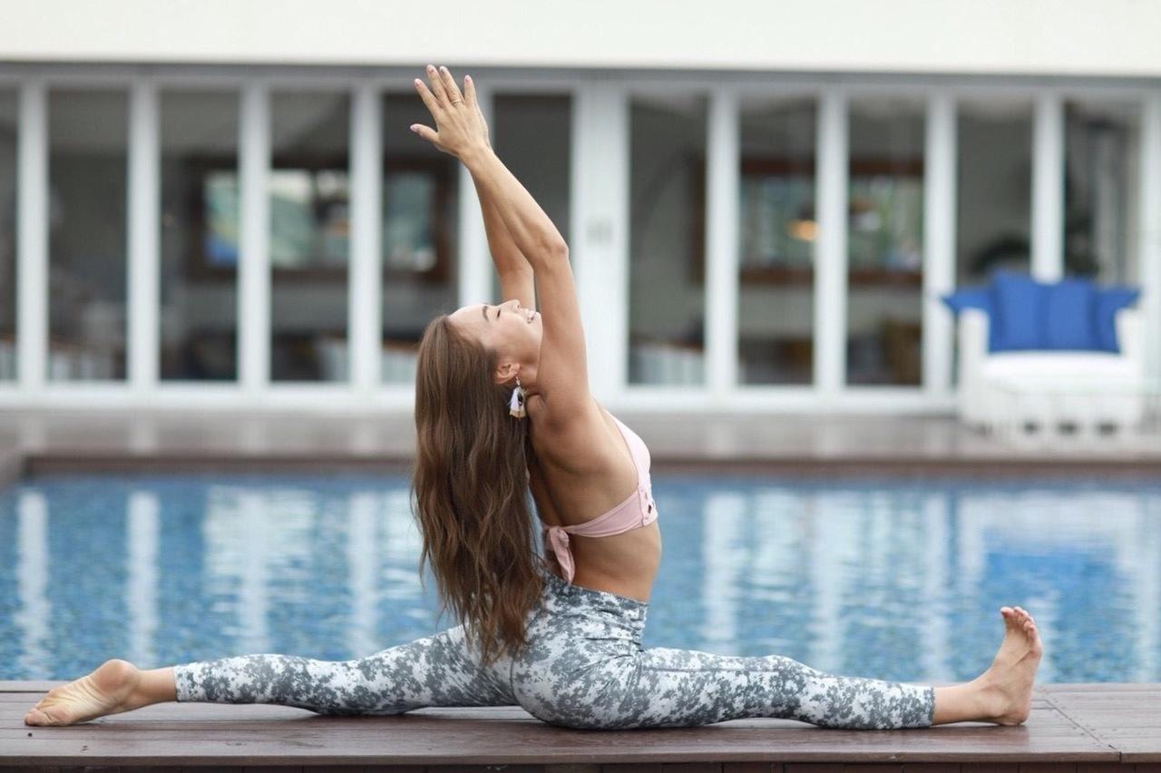 Beauty Yoga (ビューティーヨガ) AKANE