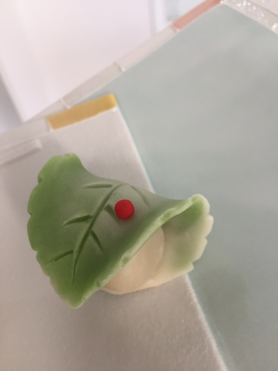 【(鎌倉)長谷坂ノ下会場】手毬の和菓子づくり体験講座(5月)