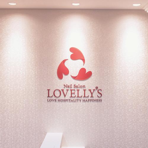 Nail Salon LOVELLY 'S (네일 살롱 라부리즈) 혼 가게