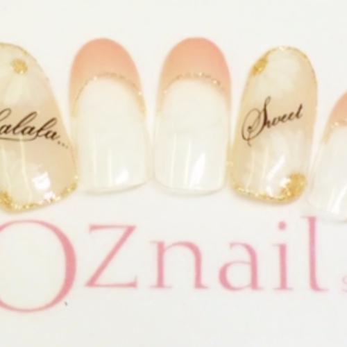 OZ nail (오즈네이루) 긴시 쵸 가게