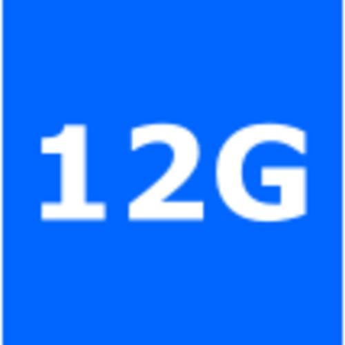 【12G:3月例会】12G卒業者を送る会