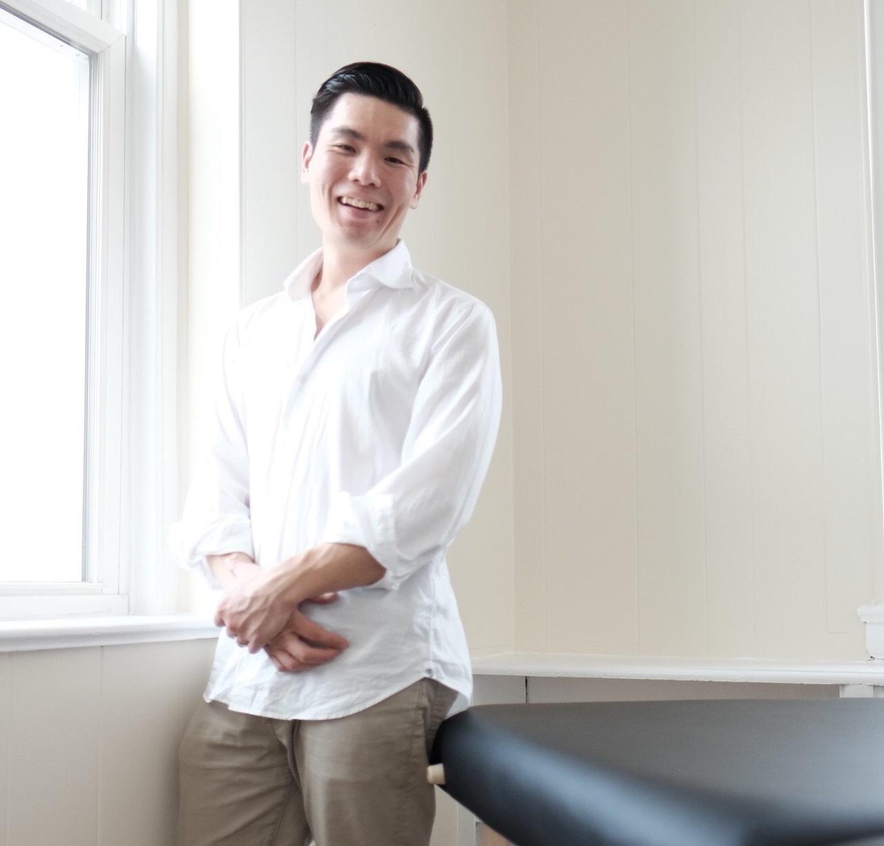 限定6名YUUKIによるマグネット鍼灸orお灸 10分500円❗️