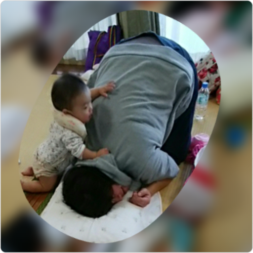 赤ちゃん発達応援・フォロー