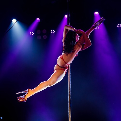 👠Erotic pole dance✨NEW✨
