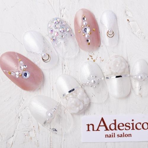 nAdesico nail salon (なでしこネイルサロン)