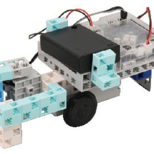 ロボットプログラミング教室無料体験