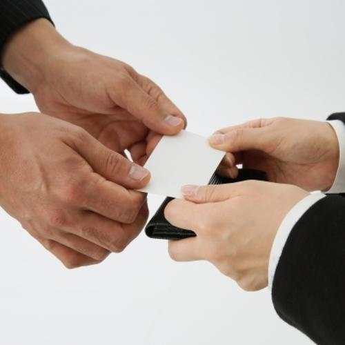 【リーガルブライト】法律事務所で必要なビジネスマナーセミナー